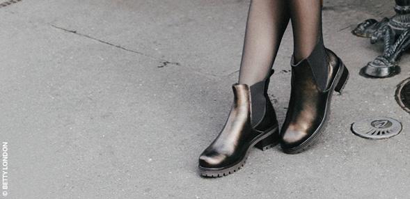 Čizme iznad koljena ili gležnjače?